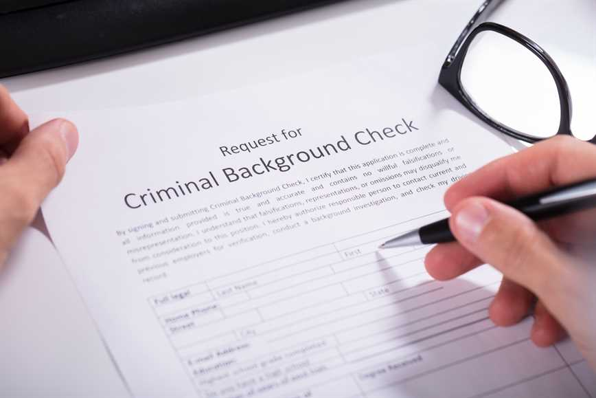 Criminal Record Check: Winnipeg's Way Of Keeping An Eye On Criminal Activities