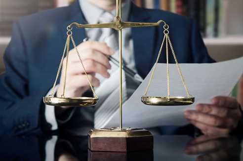 Matthew Gould Criminal Defense Lawyer