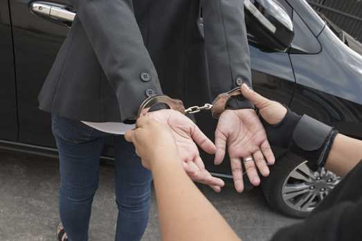 The Steps of What to Do if a Family Member is Arrested