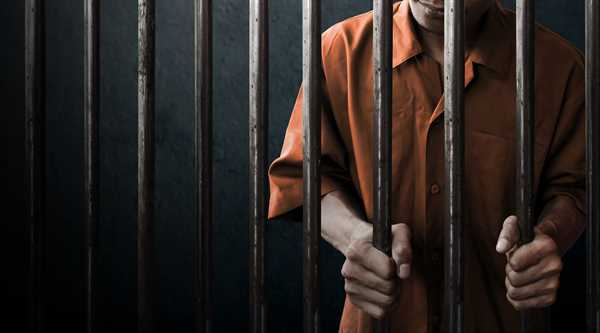 Learn how the jail booking process works