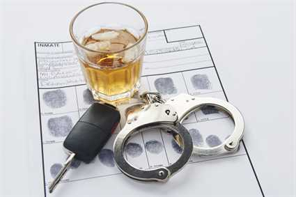 is a dui a criminal offense in canada