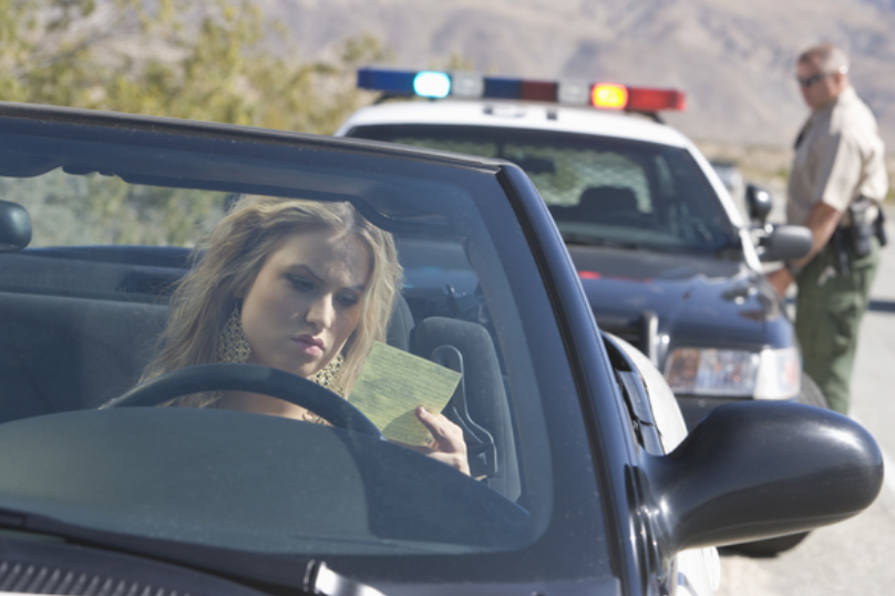 Important Things About Impaired Driving in Canada